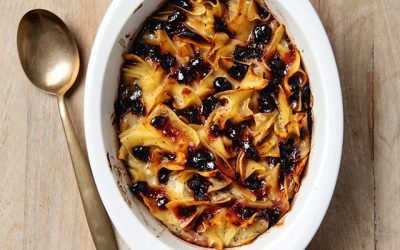 Rosh Hashanah: An Easy Kugel Recipe
