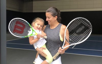 5 Reasons Why Moms Should Play Sports!